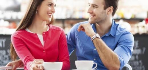 London Dating Best Coffee Shops 2014