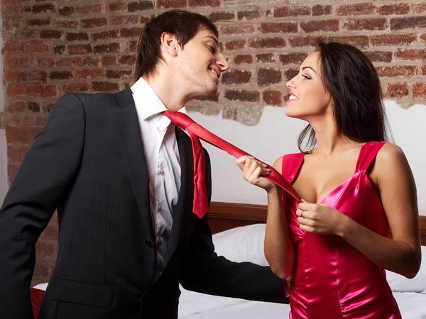 5 irresistible dating tips women