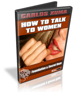 Carlos Xuma - How to Talk to Women