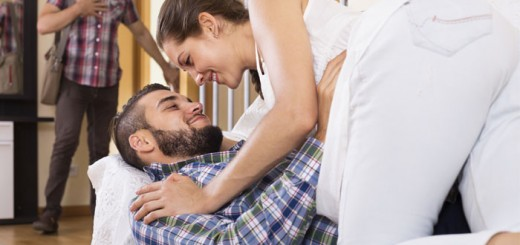 How To Have Affairs With Married Women